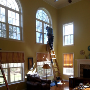 glass replacement pineville nc